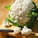 Snowball Self-Blanching Cauliflower