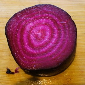 Bull's Blood Beetroot