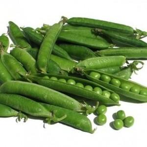 Tall Telephone Garden Peas