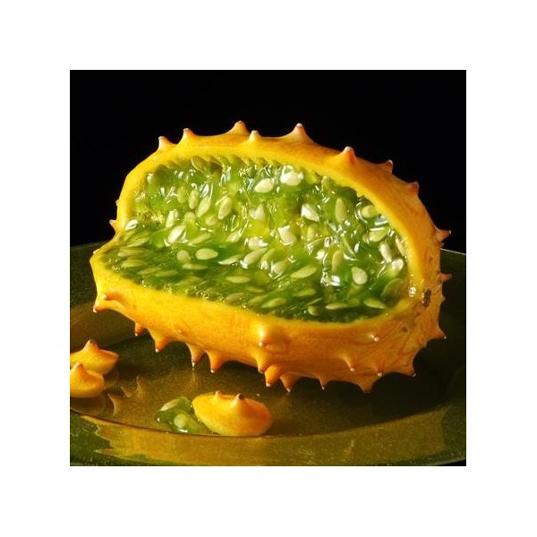 African Horned Cucumber