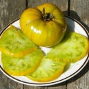 Emerald Evergreen Tomato