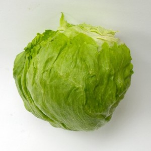 "Great Lakes ""Iceberg"" Lettuce"