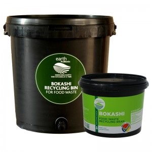 Bokashi Kitchen Composting Kit